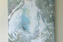 Artworks I Love / Love the creativity of Art / by Michelle Van Dyke