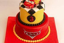 gâteau samuel