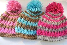 Cappelli e sciarpe