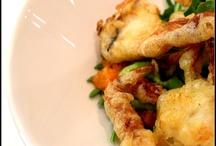 Culinaise / Restaurant en food fotografie in opdracht
