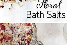 Diy bath products