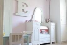 slaapkamer Esmee