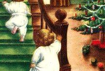 Nostalgie Weihnachten