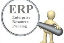 ERP in Apparel and Textile Industry  / by Harendrasingh - Digital Marketing