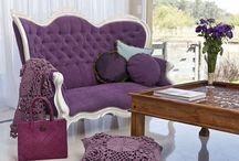MOBILIARIO / Muebles sillones mesas estilos