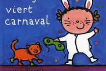 Carnavals boekjes