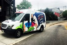 Where In The World Is SEM? / Have you seen SEM's new ride? #WhereInTheWorldIsSEM