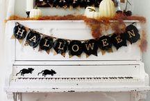 Happy Halloween / by Amanda Rocket