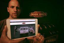 Origin Effects