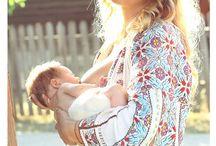 Breastfeeding is Love / Breastfeeding is Love. A photographic project from Romania, in Breastfeeding International Week, 1-7 august 2015