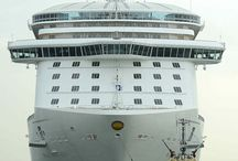Cruise ships / by sealynx