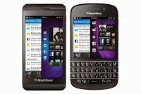 Harga BlackBerry Termurah, September 2013