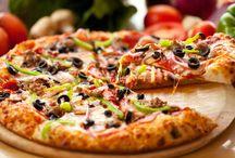 Italian Corner / Come try our delicious Italian food