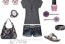 My Style / by Lisa Lee