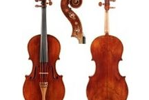 Viola / Makers, restorers and dealers of Viola since 1947.