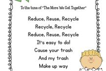 reduce,reuse,recicle