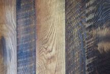 Our Reclaimed Flooring