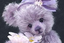 My Little Teddy Bear! / Posted by Redlandspoodles.com / by Redlands Poodles