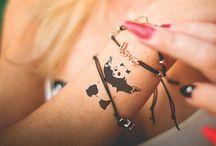 Tattoo Fashion / Promo graphics for tattoofashion.com