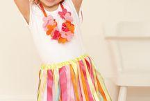 hula girl costume
