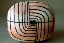 Beate Andersen... / Ceramics / by Teri Pelio