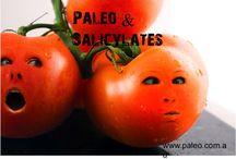 paleo and food knowledge / by Rachel Rosenbaum