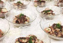 Μπεγνής Catering - Business