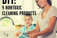 Rid the Toxins