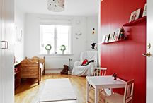 Home...ideas for the boys rooms