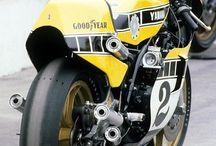 Yamaha MC