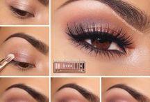Make Up Konfi