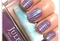 Nails / by * WINE FAN*