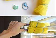 Tips til vasking