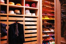 closets / by Kim Lee