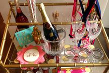 New Years! / Our favorite new years, and new years eve celebration ideas! From recipes, to decorations these ideas are sure to help you ring in the new year in style!