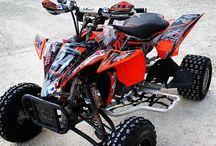 ATV's