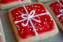Cookies / by Angela Lewis
