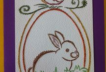 Kartki Wielkanocne