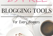 Blog and Business Tools