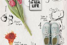 Fun Stuff / Fun videos and other creative ideas / by LifeWayWomen
