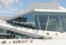 Экскурсии в Осло и Норвегии