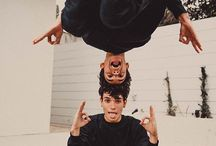 Lucas and Marcus ❤️
