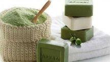 χρήσεις πράσινου σαπουνιού