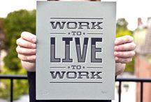 Typography / by Amanda Healey