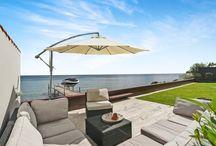 Prestige boliger i Nordsjælland - Premium homes in Denmark