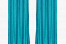 Designer Velvet Curtains