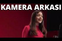 Akbank Reklamı - Kalbinin Sesini Dinle (Kamera Arkası)