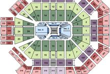 Ticket Seats