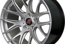 "AXE Alloy Wheels / ""AXE Alloy Wheels   rims from  http://alloywheels-shop.co.uk"""