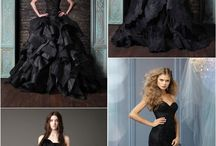 Wedding Ideas / Dresses, shoes, hairdos, decorations, and plannings